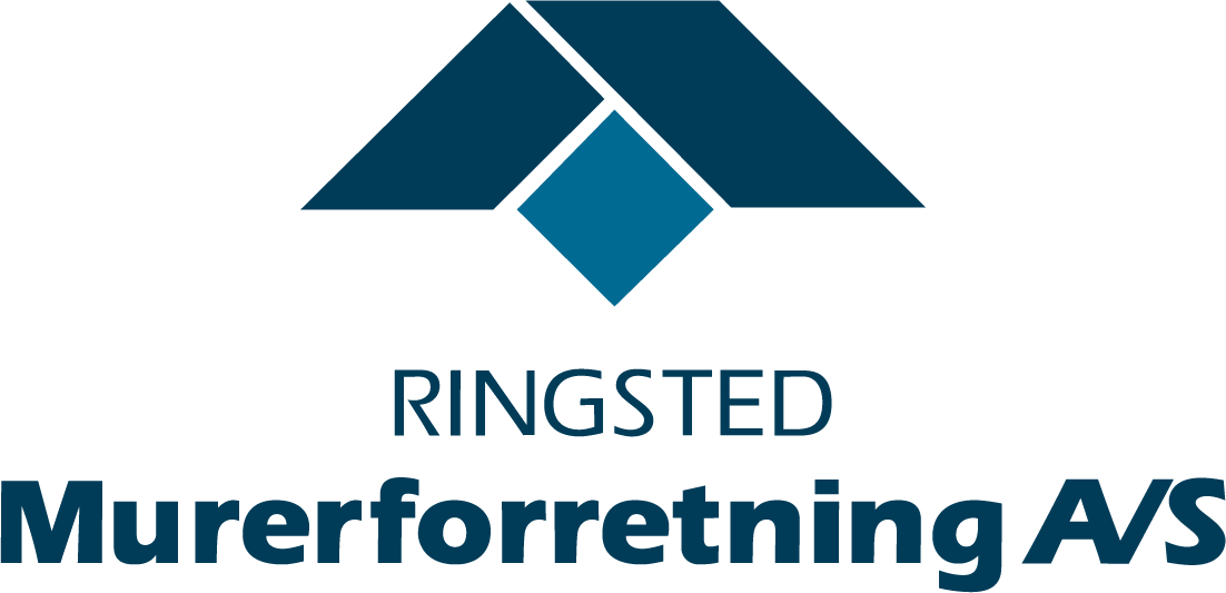 Logo Ringsted Blikkenslagerforretning A/S